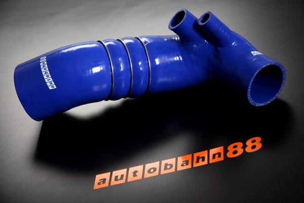 Autobahn88 Silicone Induction Hose kit for Nissan Skyline R33 R34 RB25DET Blue - ASHK110-B