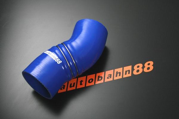 Autobahn88 Silicone Suction Hose kit for TOYOTA Aristo JZS161 2JZ-GTE Blue - ASHK141-B