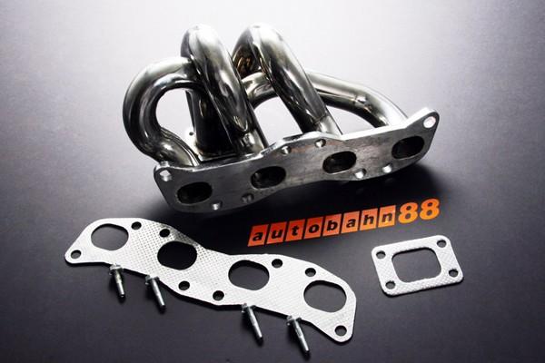 Autobahn88 Manifold for Nissan S13 CA18DET  - CAMF04