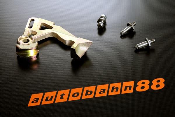 Autobahn88 Short Shifter for Audi A3 / S3 1.8T - 2.0FSiT - 2.0 Diesel - CAPP050-7