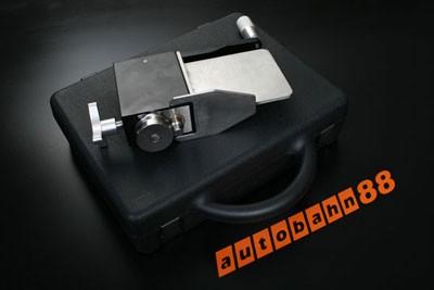 Sheet Metal Roller, Bead Roller, Sheet Metal Bender, Metal Forming Tools - Autobahn88 ( CAPP150 )