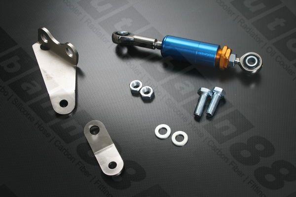 Engine Damper for Honda Civic EG6 EG4 DOHC 1992-1995 Autobahn88 - CAPP209