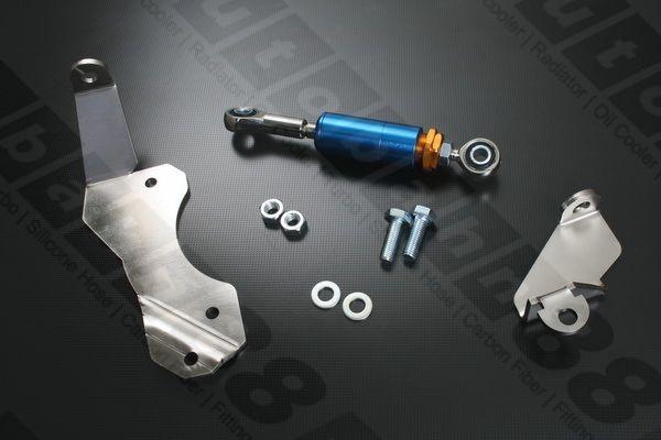 Engine Torque Damper for Honda Honda Fit Jazz GD1 2000~ Autobahn88 - CAPP211