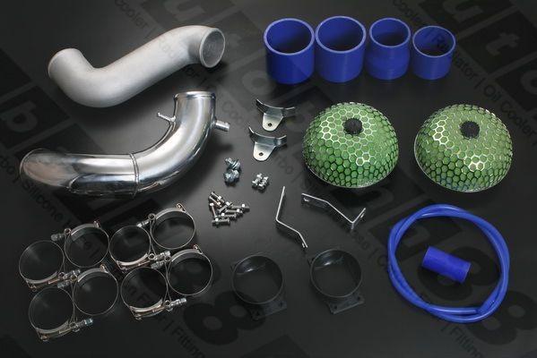 Autobahn88 Racing Suction Kit for Nissan Skyline GT-R R32 - CAPP225