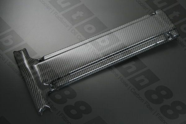 Autobahn88 Engine Spark Plug Cover for Mitsubishi Lancer EVO 4-9 - CM05V