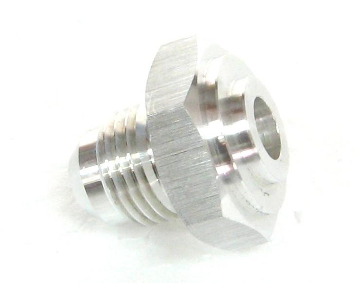 AN 6 AN6 Fittings Aluminium Adapter Weld Bung Nitrous - FT012-A06