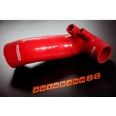 Autobahn88 Silicone Induction Hose kit for Nissan Skyline R33 R34 RB25DET Red - ASHK110-R
