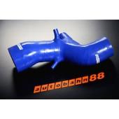 Autobahn88 Silicone Induction Hose kit for Mitsubishi Lancer Evolution 7-9 Blue - ASHK117-B