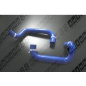 Autobahn88 Silicone Radiator hose kit for Lotus Exige 04 2ZZ-GE Blue - ASHK149-B