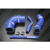 Autobahn88 Silicone Breather Hose Kit Mitsubishi Colt Z27A/AG / Ralliart R (Blue) / TurboIntake Manifold hose + BOV hose - ASHK216-B