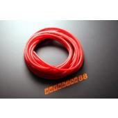 Autobahn88 3mm Silicone Vacuum Tube Hose 1 Meter Red - ASHU06-3R