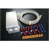 Autobahn88 4L Spare Fuel Tank kit - CAPL01a