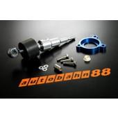 Autobahn88 Short Shifter for Nissan 350Z - CAPP038
