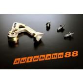 Autobahn88 Short Shifter for Seat Altea MK1 1.8T and MK2 2.0FSiT - 2.0 Diesel - CAPP050-12