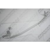 Aluminum Strut Bar for Mitsubishi Colt Z27A (+Brake Cylinder Holder) - CAPP188