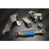 Engine Torque Damper for Honda Civic Type R FD2 Sedan K20A 2007-2011 (FN2 Not Fit) - CAPP302